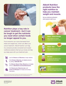 AN Oncology Taste Alterations 2