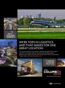 Columbus Region 2