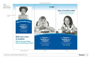 PediaSure Brochure 1