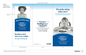 PediaSure Mom Brochure1