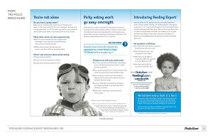 PediaSure Mom Brochure2